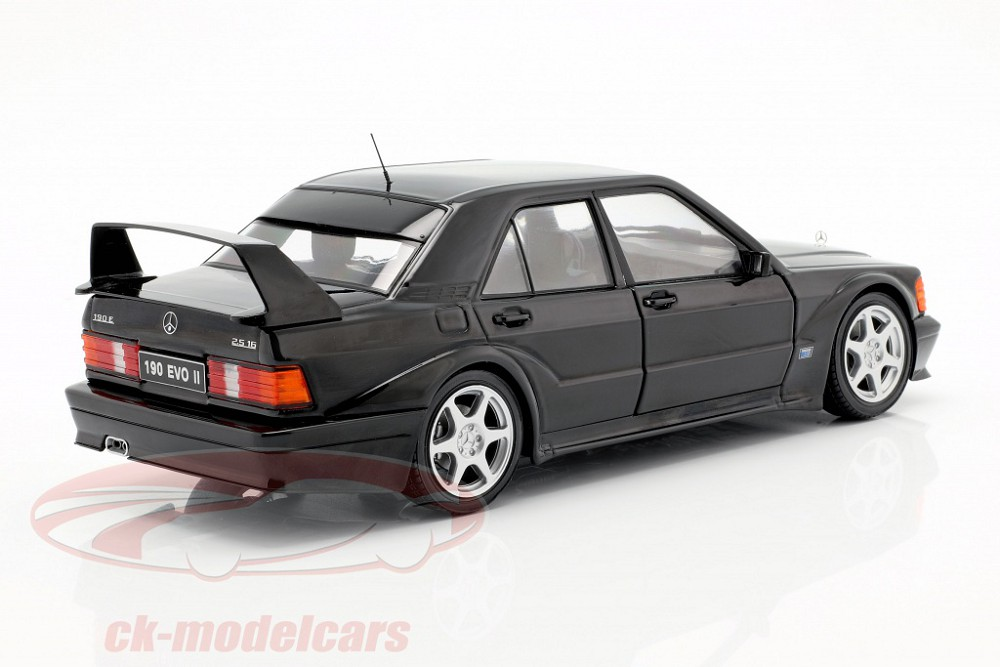 Mercedes-Benz 190E 2.5-16V Evolution II